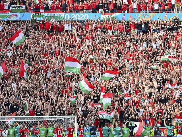 Streit über EM-Finale: Die Verantwortungslosigkeit der UEFA