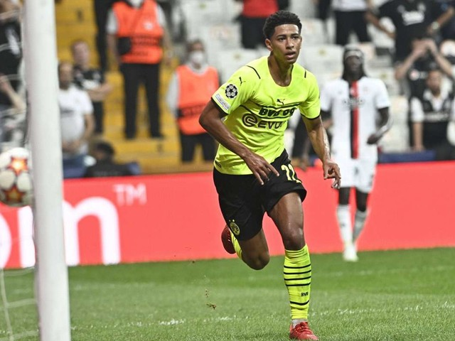 Champions League: Dortmund feiert Auftaktsieg in Istanbul