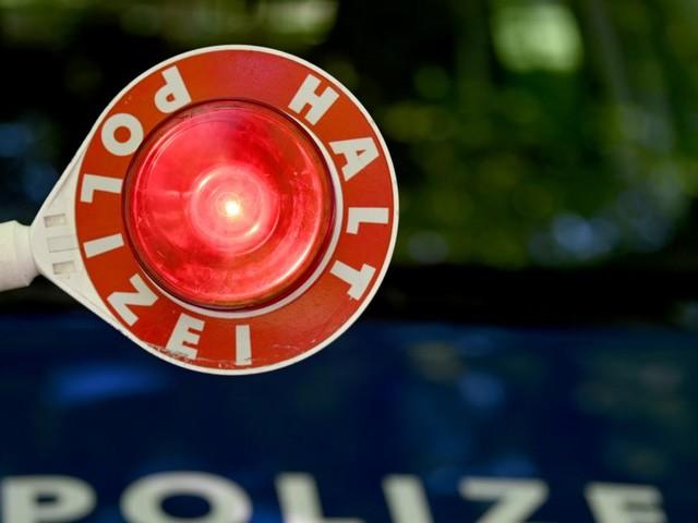 Tourist mit 2 Promille setzte sich in Salzburg wieder ans Steuer