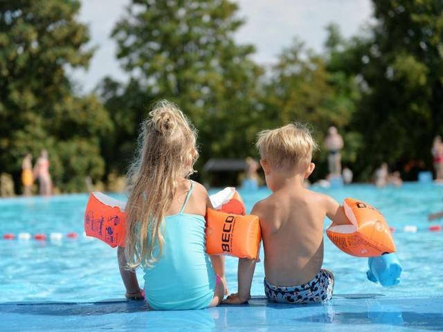 """Zu viele Nichtschwimmer: DLRG: """"Kinder ertrinken in 90 Sekunden"""""""