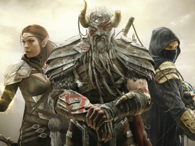 The Elder Scrolls Online - Console Enhanced: Die optimierte Konsolen-Version im Detail; Release verzögert sich
