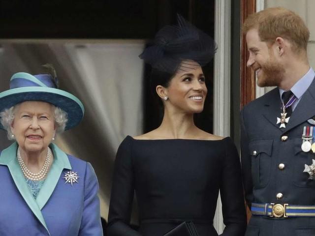 """Prinz Harry: Royales Sorgenkind rumpelt mit der Queen zusammen - """"Aber so läuft das hier nicht ..."""""""