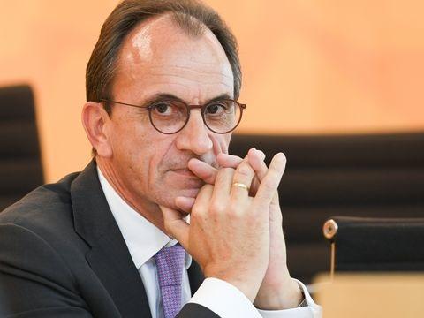 Finanzminister stellt Modell für Grundsteuerreform vor