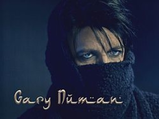 Gary Numan – 'Savage: Songs From A Broken World'