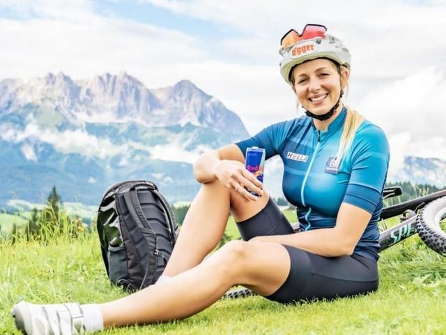 """Biathlon-Weltmeisterin Hauser: """"Habe das große Lebensziel erreicht"""""""