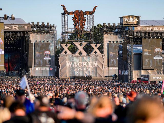 Wacken 2020: Größtes Metal-Festival findet online statt