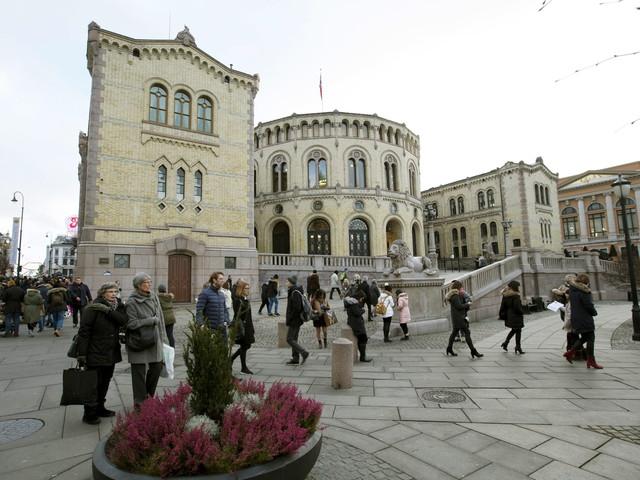 Oslo steckt viel Geld in den Radverkehr