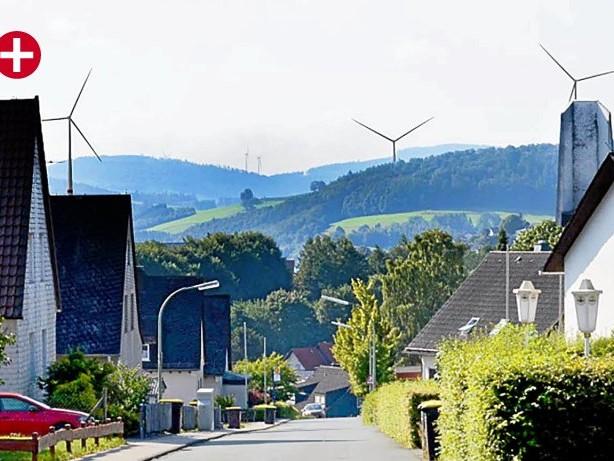 Windkraft: Meschede: Windkraft führt beinahe zum Rücktritt im Rathaus