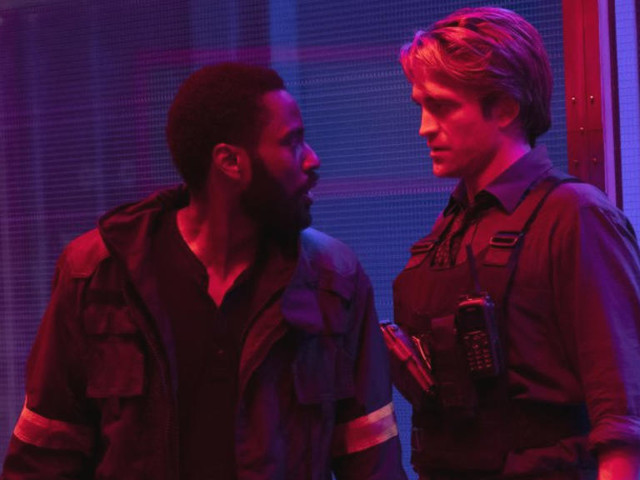 Ist Tenet ein Inception-Sequel? Spannende Hinweise zum neuen Nolan-Film