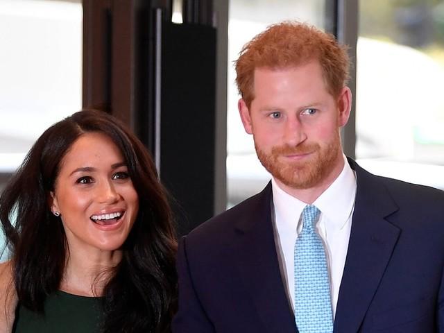 Royale Babyschau? - An diesem Termin könnten Harry und Meghan ihre Kinder erstmals öffentlich zeigen