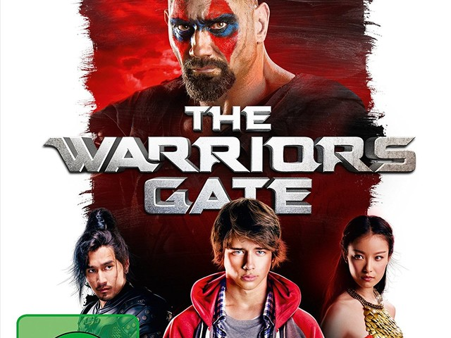 "Angeschaut: ""The Warriors Gate"" (2016)"