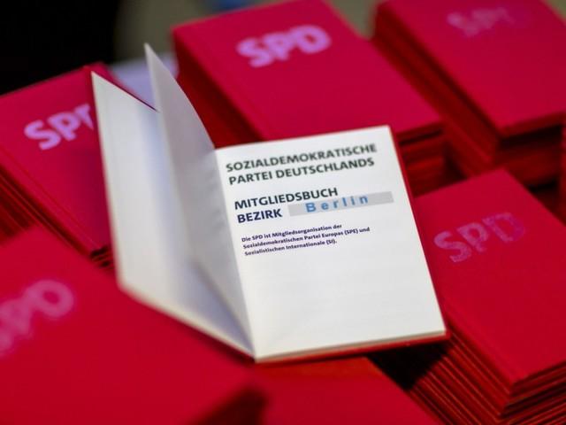 So funktioniert das SPD-Mitgliedervotum