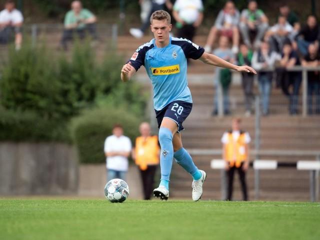 Neuer Gladbach-Coach: Ginter lobt Rose:Wie Klopp, Wagner und Tuchel