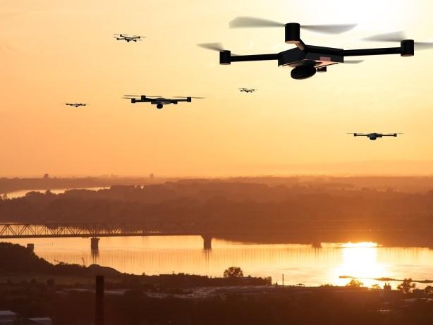 Du willst dir eine Drohne kaufen? Das solltest du dabei beachten