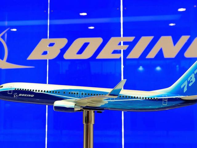 Unser Robot zum Dow: Starker Mittwoch mit noch stärkerer Boeing