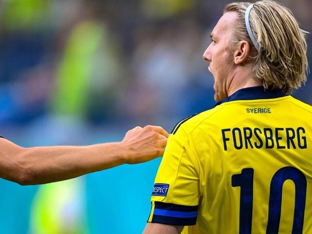 3:2 gegen Polen: Schweden zieht als Gruppensieger ins Achtelfinale ein