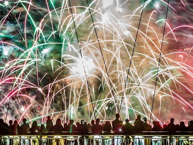 Feuerwerk an Silvester: In diesen deutschen Städten gibt es ein Böllerverbot