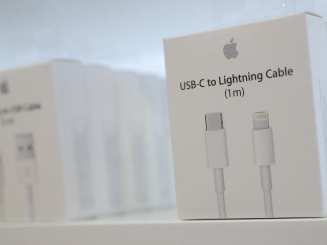 Verwirrung um USB-C beim iPhone 11