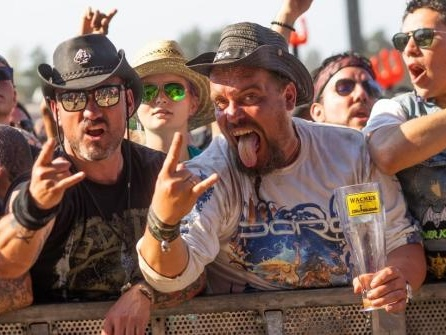 """Bullhead City"" fällt gerade aus – WOA-Veranstalter kündigen neue Bands für 2022 an"