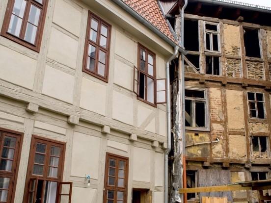 """""""Xenius: Fachwerk"""" bei Arte nochmal sehen: Wiederholung des Wissensmagazins im TV und online"""
