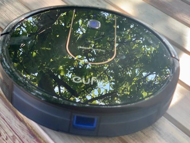 Eufy RoboVac 15C – einfacher Saugroboter mit App & Alexa Anbindung