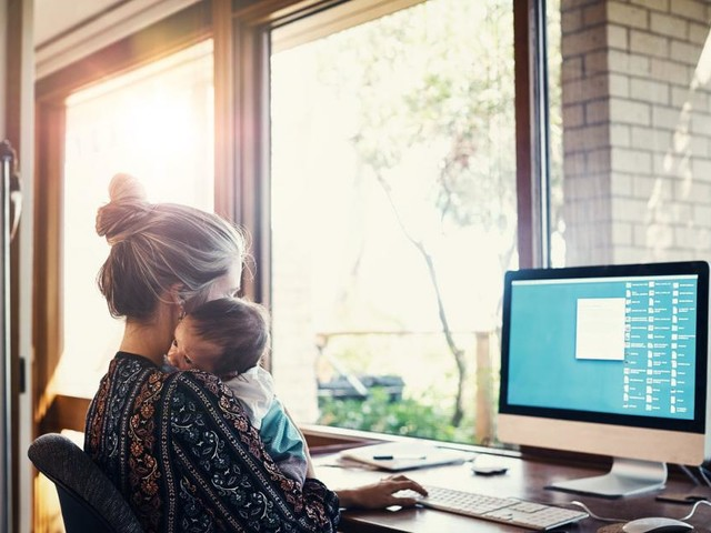 Familie und Beruf? Der Königsweg der Vereinbarkeit