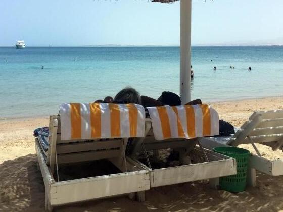 Rotes Meer lockt mit Badetemperaturen