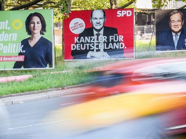 Diese Partei halten Wähler für besonders vertrauenswürdig