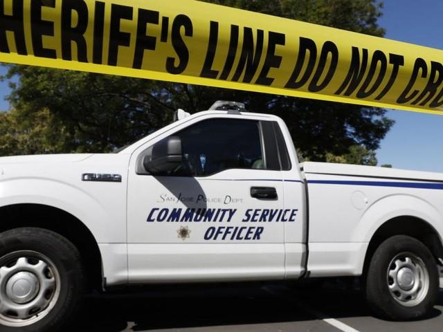 Neun Tote bei Schießerei südlich von San Francisco