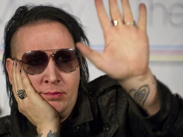 Marilyn Manson: Ex-Assistentin Ashley Walters verklagt Sänger
