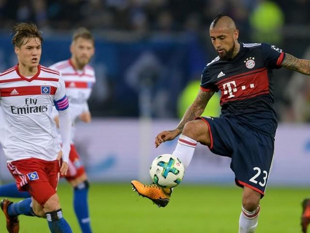 Bundesliga: Bayern München siegt wieder unter Jupp Heynckes - 1:0 gegen Hamburger SV