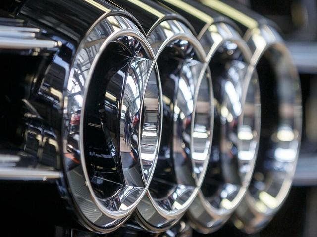 Autobauer: Audi stoppt teilweise die Produktion wegen Chipmangels