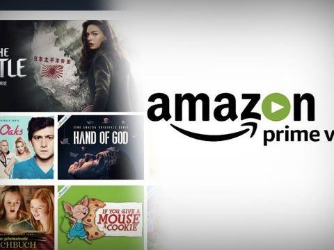 Gratis für Amazon-Prime-User: Das sind die neuen Filme & Serien im Dezember