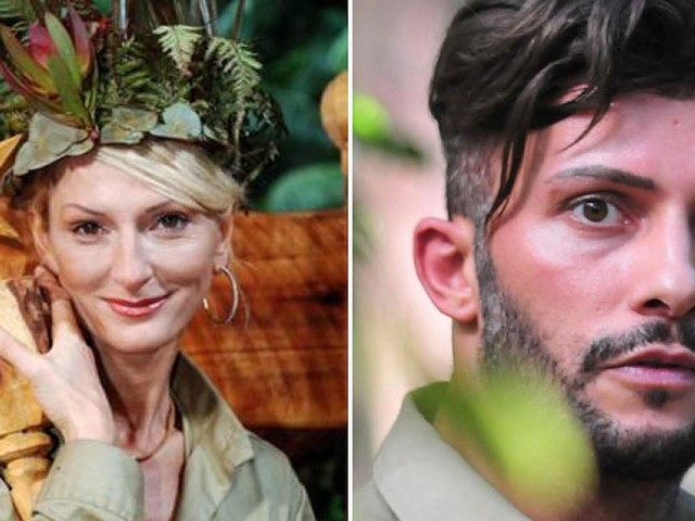 Dschungelcamp 2019 - Wie Ex-Dschungelqueen Nick Domenicos Toupet-Schwindel entlarvt haben will