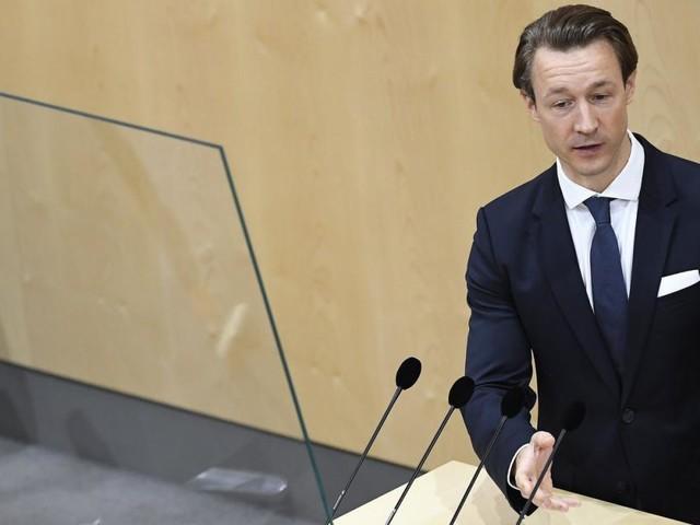 Nationalrat: Blümel verspricht ansehnliche Ökosteuerreform
