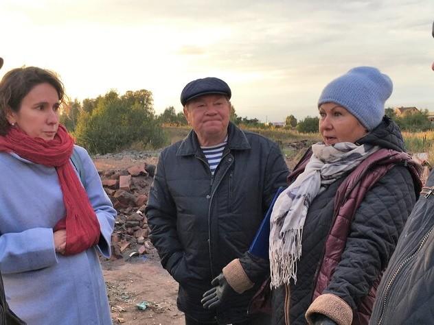 Parlamentswahl in Russland: Kaum Luft zum Atmen