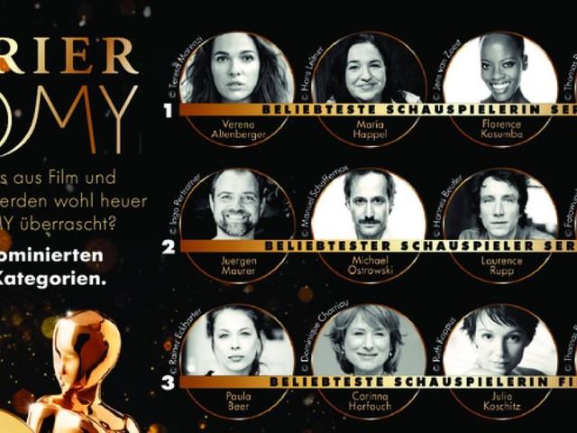 Das sind die Nominierten für die ROMY 2021