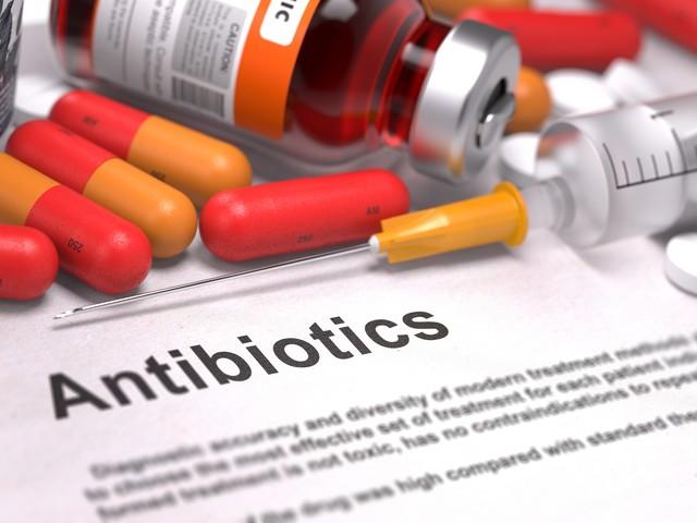 Antibiotika: Neuer Wirkstoff gegen resistente Bakterien entwickelt