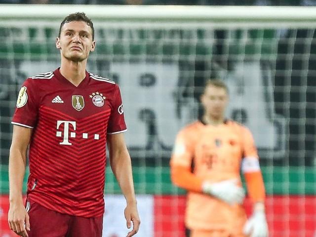"""""""Zu viel gerannt"""": Drei Gründe für Bayerns historische Pokal-Blamage in Gladbach"""