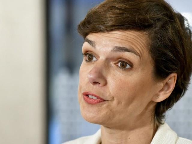 Rendi-Wagner: Frauen werden in der Politik kritischer gesehen