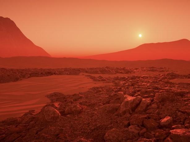 Werden wir eines Tages auf dem Mars leben? Neue Erkenntnisse deuten darauf hin