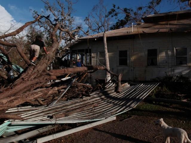 Puerto Rico wird für Trump zum Desaster