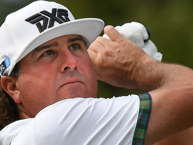 Pat Perez – ein etwas anderer Golfprofi