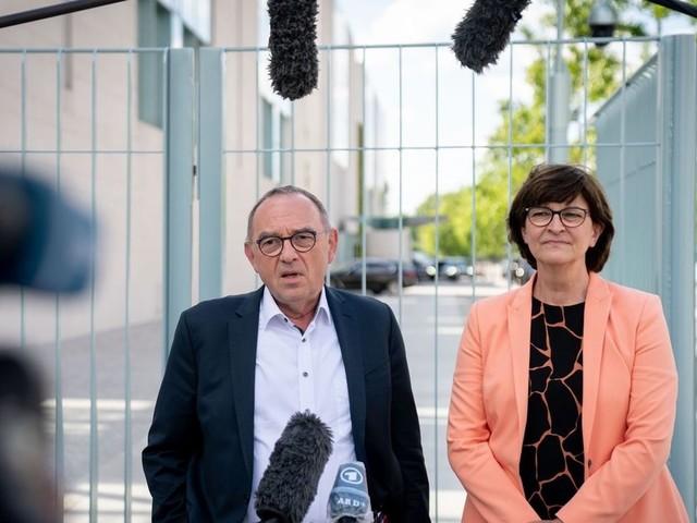 Koalitionsspitze vertagt Gespräche über Konjunkturpaket