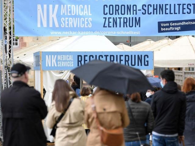 Deutschland denkt an Ende der Gratis-Coronatests