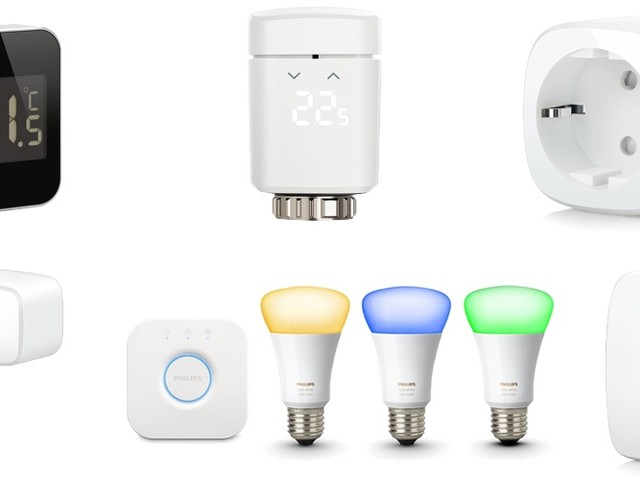 Cyber Monday Deals: Rabatt auf Elgato Eve Thermo, Eve Energy, Eve Degree, Eve Room und Eve Door & Windows (HomeKit)