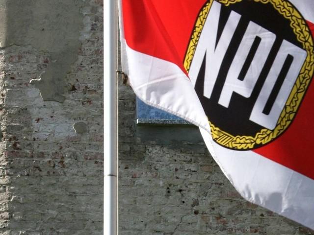 NPD: Staatsanwaltschaft ermittelt gegen Berliner Partei-Vize
