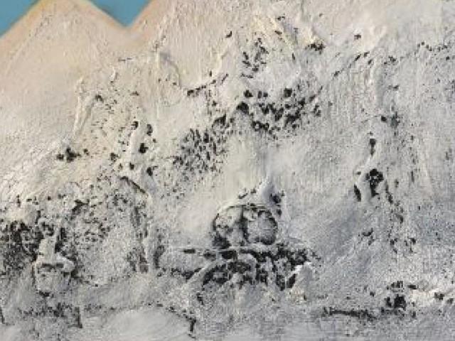 Bergsteiger in Notlage in Vorarlberg nach mehreren Stunden geborgen