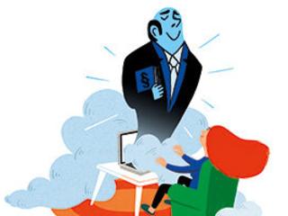 Online Rechtsberatung Bei Welchen Fragen Anwaltsportale Helfen