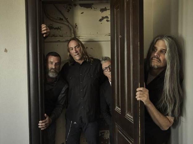 """Tool veröffentlichen neues Album """"Fear Inoculum"""" als """"Expanded Book Edition"""""""